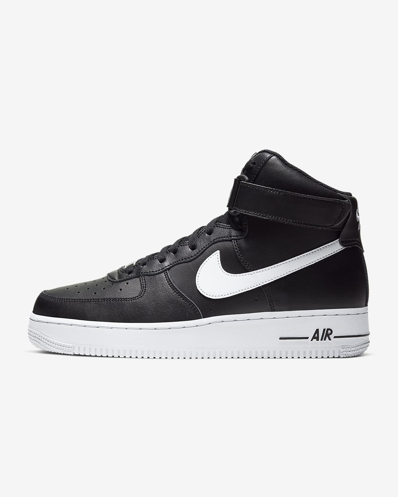 nike air force 1 heren